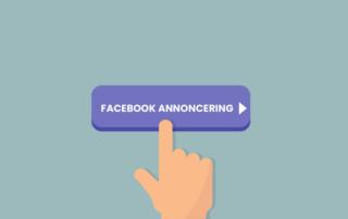 6 tips til Facebook annoncering