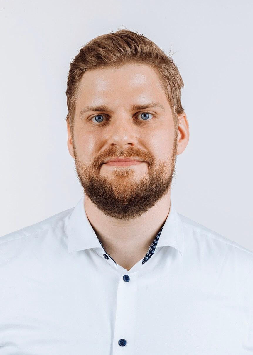 Andreas Elmegaard Nielsen