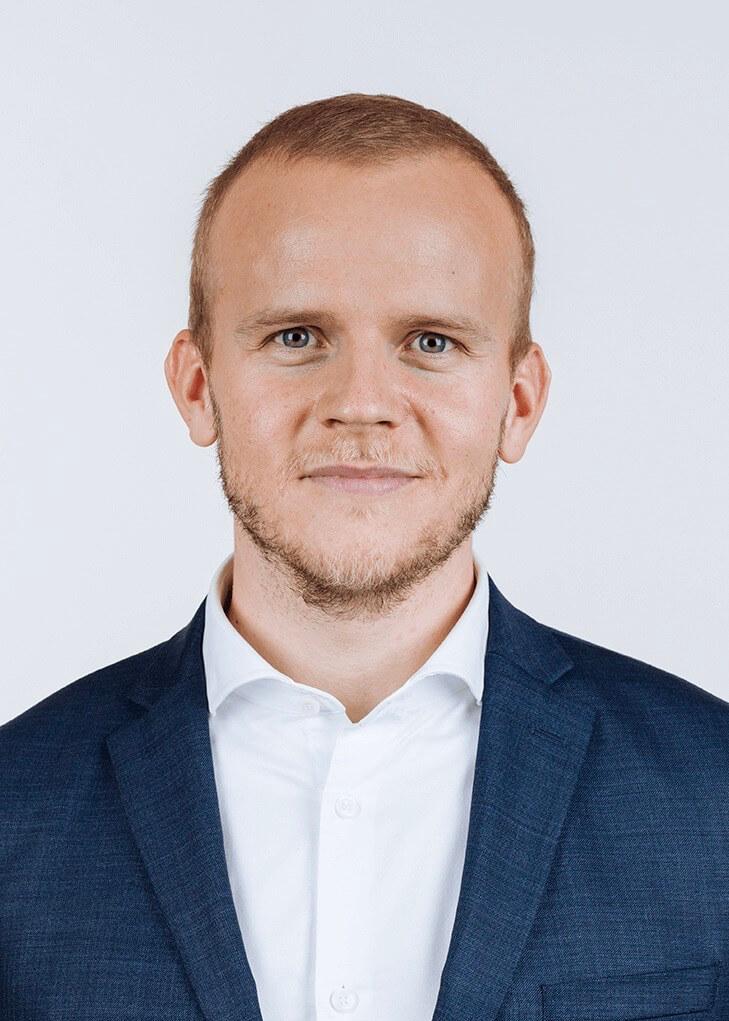 Emil Jørgensen,