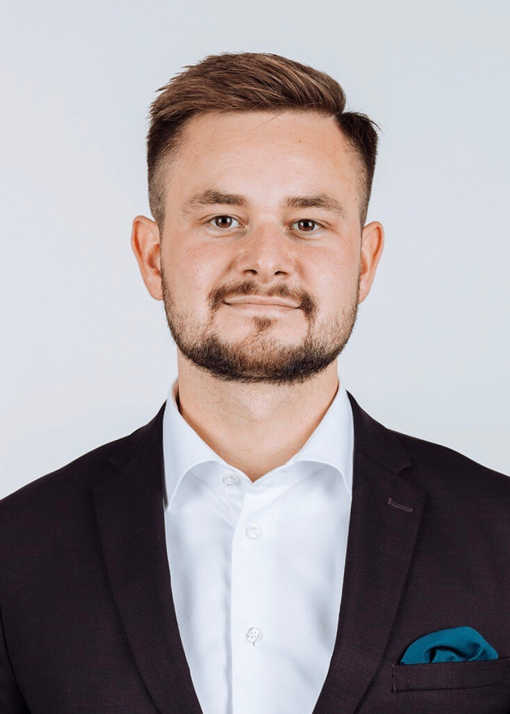 Mikkel Gisleson Steffensen,