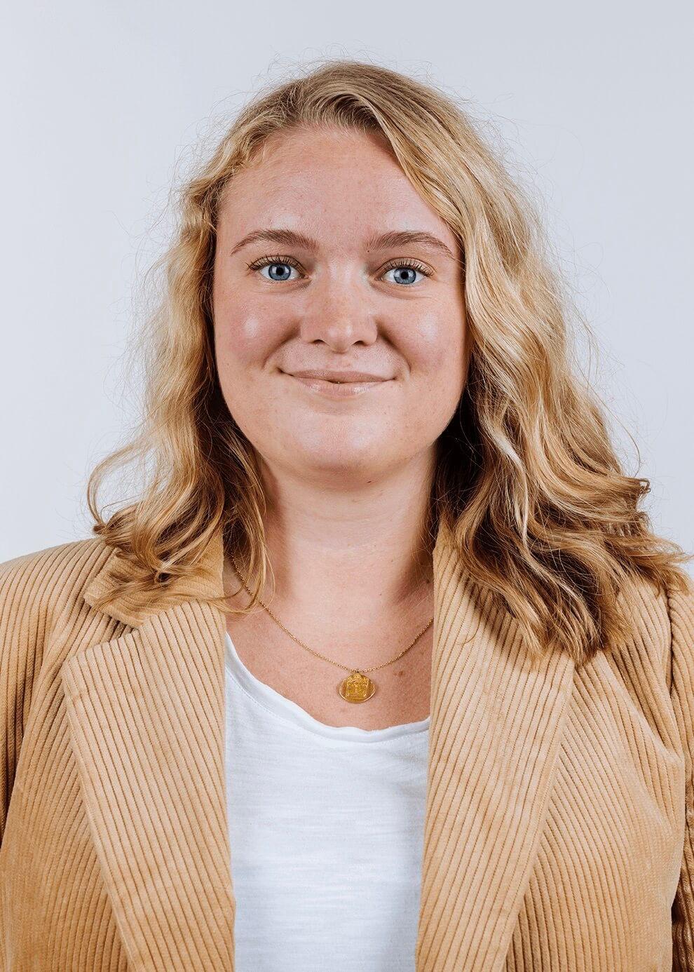 Nicoline Friedrichsen,