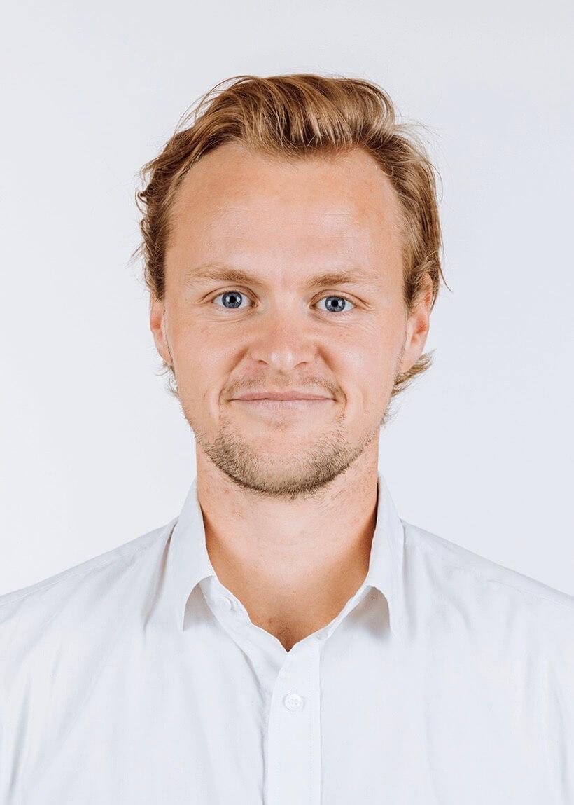 Søren Steffensen